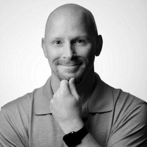 Jon Schafer<br> VP of CX | Remarkable Health
